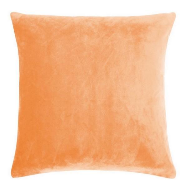 Smooth Kissenhülle 40_40 cm orange