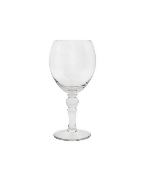Rotweinglas Main klar