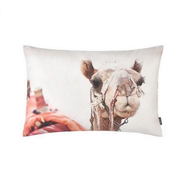Kissenhülle Camel 40_60 cm