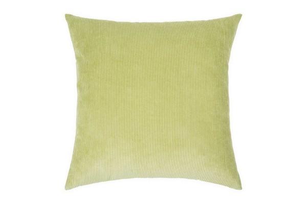 Casual Kissenhülle 50_50 cm grün