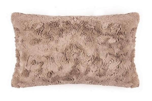 Bardot Kissenhülle 30_50 cm beige