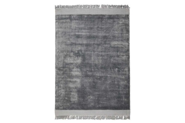 Teppich Blink 170X240 Silber