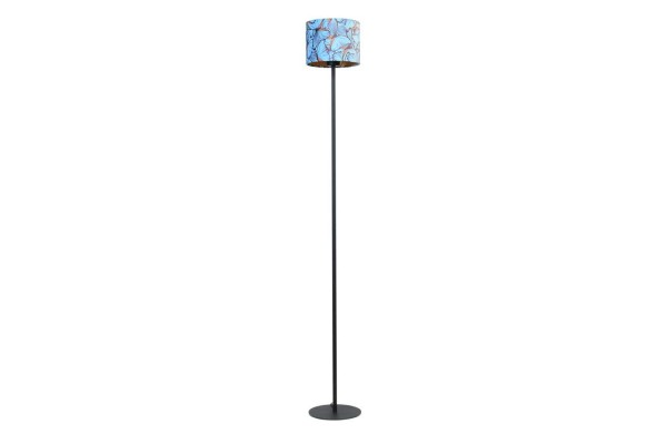 Stehlampe butterfly H 150 cm