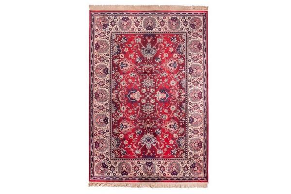 Teppich Vintage Orient rot 200_300cm