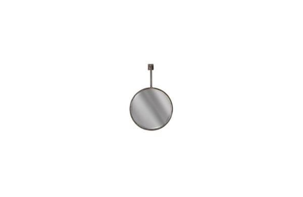 Spiegel Chain Antik schwarz 47_30_6 cm
