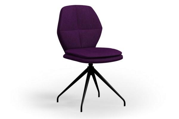 Drehstuhl Match 92 M1110 uni violett
