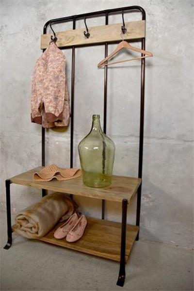 Garderobe Suzy Vintage