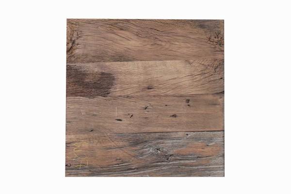 Tischplatte Wagoon Alteiche Massivholz
