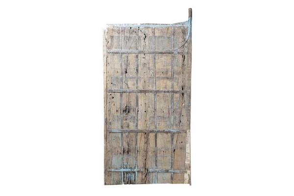 Alte Vintage Holztür