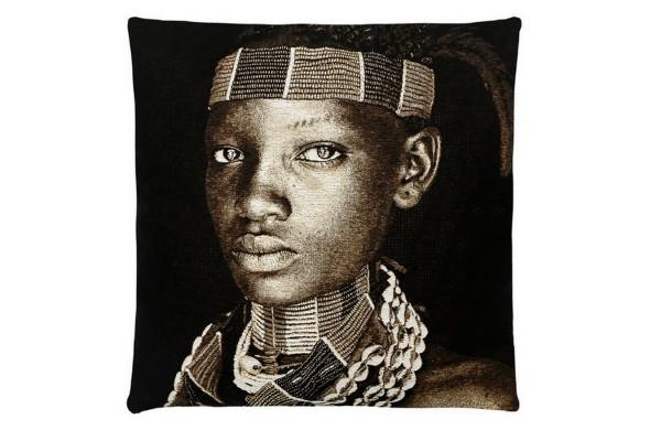 Kissen _African Tribes_ STK