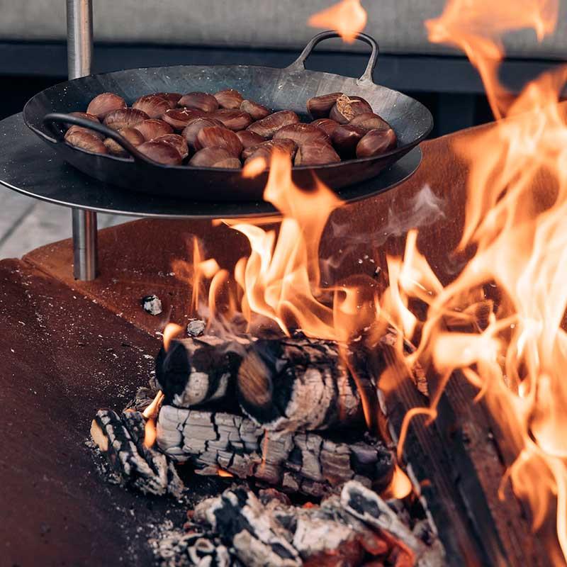 Hoefats Grills & Feuerstellen