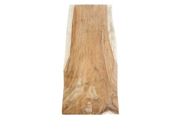 Tischplatte Natural Shape Suarholz Massiv ca 180_90_8 cm