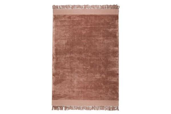 Teppich Blink 200X300 Rose