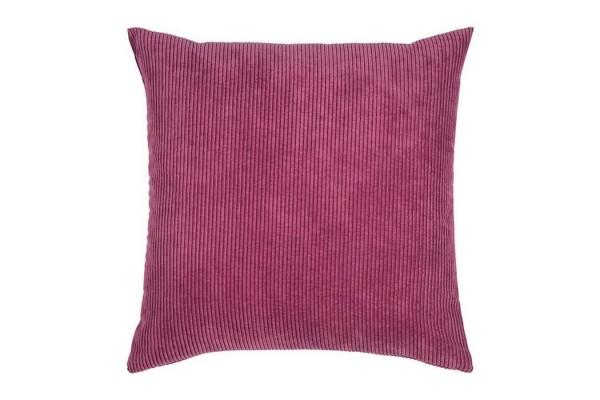 Casual Kissenhülle 50_50 cm pink