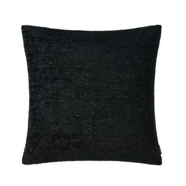 Dekokissen 40_40 cm schwarz