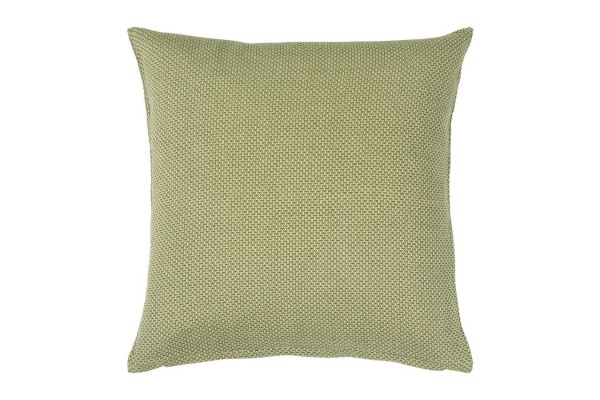 Cane Kissenhülle grün 50_50cm
