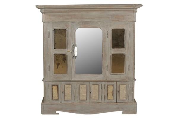 Sideboard Vintage grau