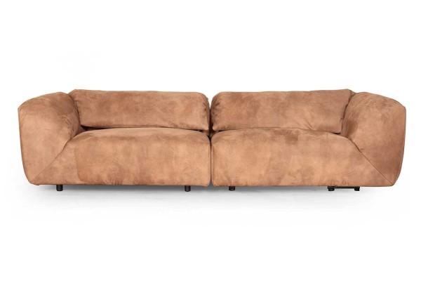 Sofa Swing Stoff mit Wippfunktion
