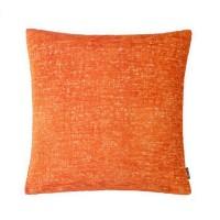 Dekokissen 40_40 cm orange