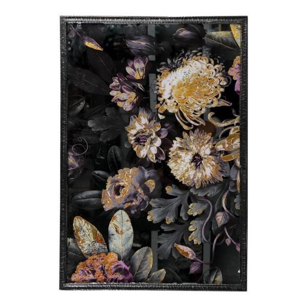 Spiegelbild Roses H 81cm