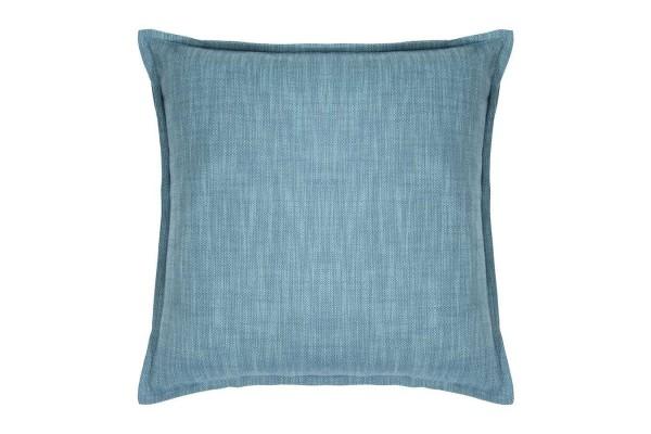 Reflex Kissenhülle blau 50_50 cm