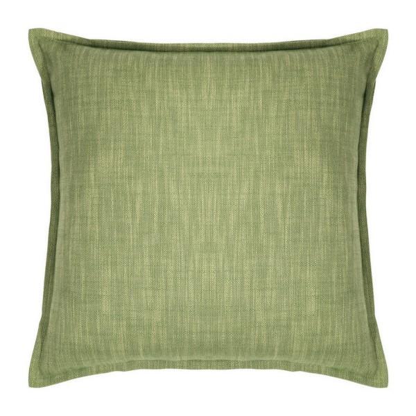Reflex Kissenhülle grün 40_40cm