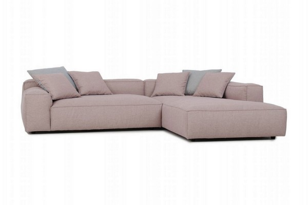 Sofakombination Than rosa 294_223 cm