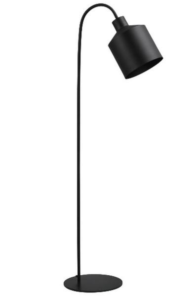 Stehlampe Boris XXL schwarz