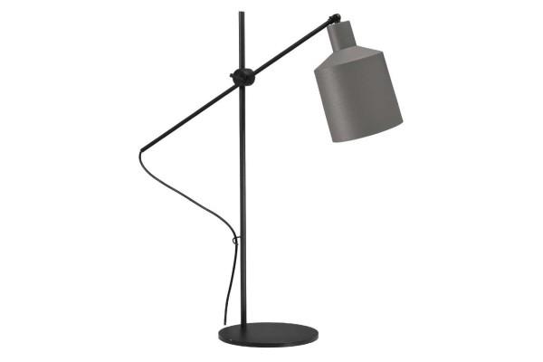 Stehlampe weiß schwarz