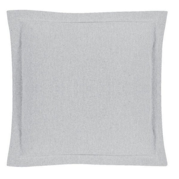 PAMILA Kissenhülle 50_50 cm grau
