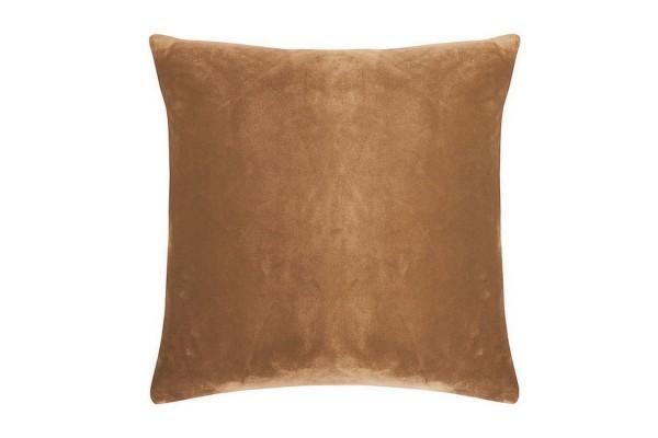Smooth Kissenhülle 40_40 cm beige