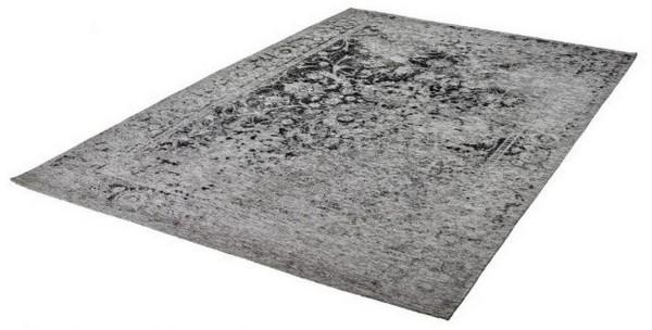 Teppich Milano silber 160_230 cm